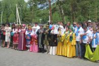 г. Зыряновск, ВКО
