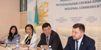 В Акмолинской области стартовала декада ко Дню языков народа Казахстана