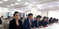 2 млн казахстанцев приняли участие в первом общенародном диктанте на латинице