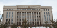 MEDIATION ROOM TO BE OPENED AT MAYOR'S OFFICE SARYARKA DISTRICT IN ASTANA