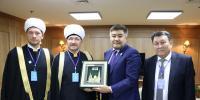 Дінаралық форумға қатысушылар: Астана Съезі - жаһандық сын қатерлерге берілген дер кезіндегі жауап
