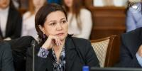Lyazzat Kussainova: Assembly of people of Kazakhstan has all opportunities to build Astana's image