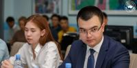 Extended meeting at L. Gumilyov ENU to clarify State of the Nation Address of President RK