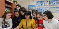 SUNDAY SCHOOLS OF ASTANA CONDUCT CLASSES IN A COMPREHENSIVE AND SYSTEMATIC MANNER