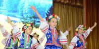 Атырауда украин ұлттық фестивалі өтті