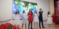NEW YEAR'S CHARITY EVENT WAS HELD AT ATYRAU HOUSE OF FRIENDSHIP