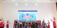 В Атырау представители различных этносов продемонстрировали традиции и обычаи казахского народа