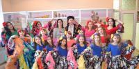 Солтүстікқазақстандық этномәдени орталықтар Тәуелсіздік күнін үлкен мерекелік концертпен атап өтті