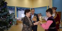 В Актюбинской области по итогам 2018 года в разных номинациях отметили работу этнокультурных центров