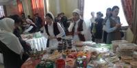 В Актобе организована благотворительная ярмарка по сбору средств для нуждающихся