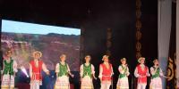 Фестиваль белорусской культуры впервые прошел в Усть-Каменогорске