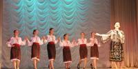 В Караганде прошел VII международный весенний фестиваль румынского фольклора