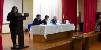 Жамбыл облысының ҚХА көшпелі отырысында этносаралық қарым-қатынасты нығайту мәселесі қарастырылды