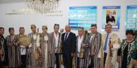В Кызылорде подвели итоги Года Узбекистана в Казахстане