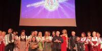 Немецкий хор из Актобе выступил на семейном фестивале в Германии