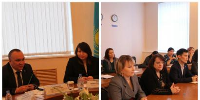 """""""ISSUES OF FORMATION OF ANTI-CORRUPTION CULTURE AMONG ETHNOCULTURAL AND RELIGIOUS ASSOCIATIONS"""""""