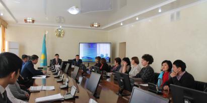 """Kazakhstan's Chairmanship in the UN Security Council: Economic and Political Perspectives"""