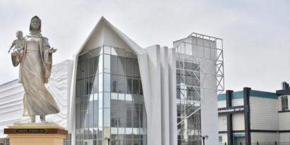 Сегодня в Актобе в рамках Слета матерей откроется первый в Казахстане центр духовно-нравственного воспитания «Анаға тағзым»