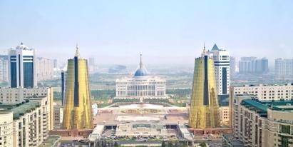 Ассамблея народа Казахстана поддержала новое название столицы - Нур-Султан