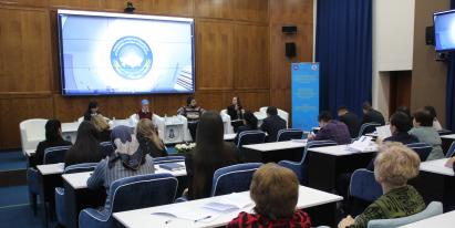 Issues of ethnicity and religionism in the modern mentality were discussed at APA
