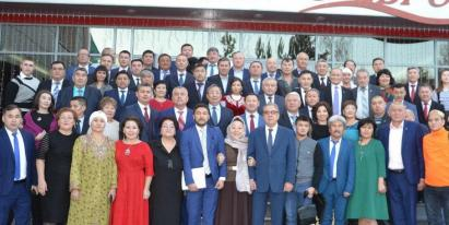 NEXT SMALL KURULTAI OF KAZAKHS TO BE HELD IN TASHKENT IN 2019