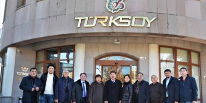 Его творчеством восхищается весь тюркский мир: В Турции широко отметили 150-летие Естая Беркимбаева