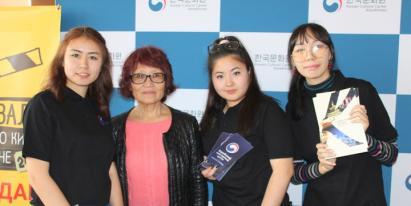 Қазақстанның тоғыз қаласында ұйымдастырылған Корей киносының фестивалі Павлодарда аяқталды