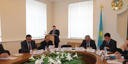 Наиль Салимов: Ценности казахстанского общества позволили прийти к высоким показателям