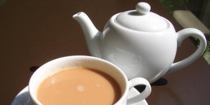В Алматы состоится фестиваль по приготовлению уйгурского национального напитка – соленого чая