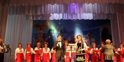 Ветеранам Актюбинской области вручили подарки