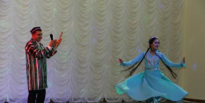 Қызылордада достық концерті өтті