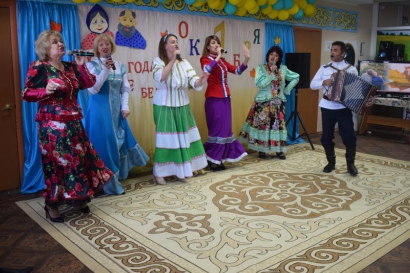 Карабалыкский дом интернат для престарелых и инвалидов дом престарелых петровский
