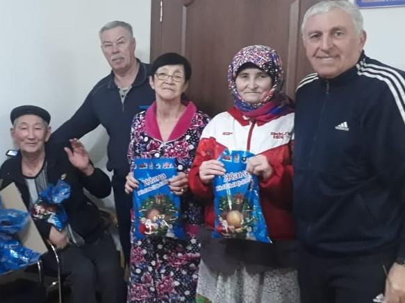 Дом престарелых атырау краснодарский край дом - интернат для престарелых