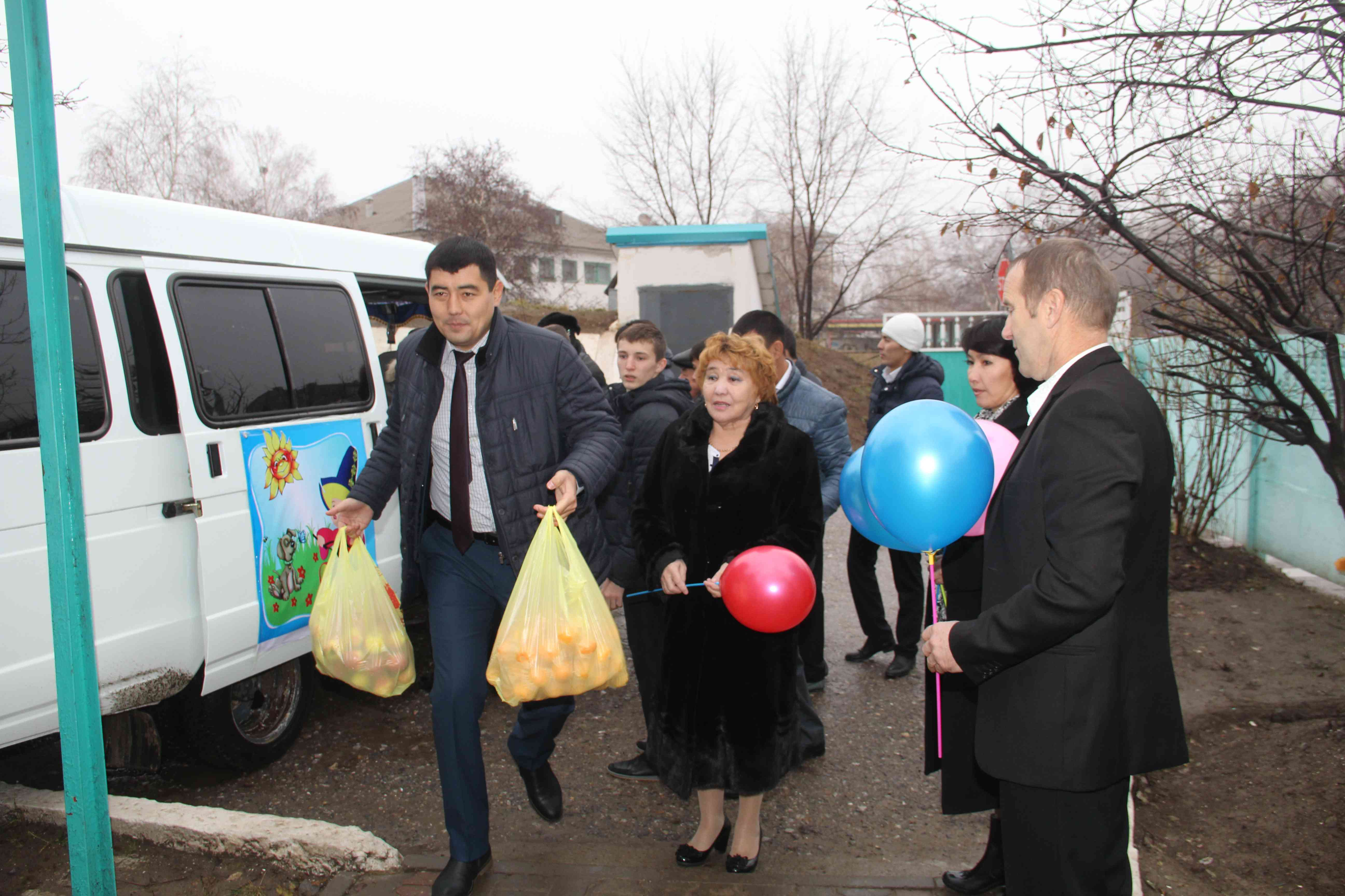Западно-казахстанская область дома престарелых и инвалидов сиделка на дому к лежачему больному