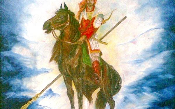 Башкирский эпос урал батыр реферат 7250